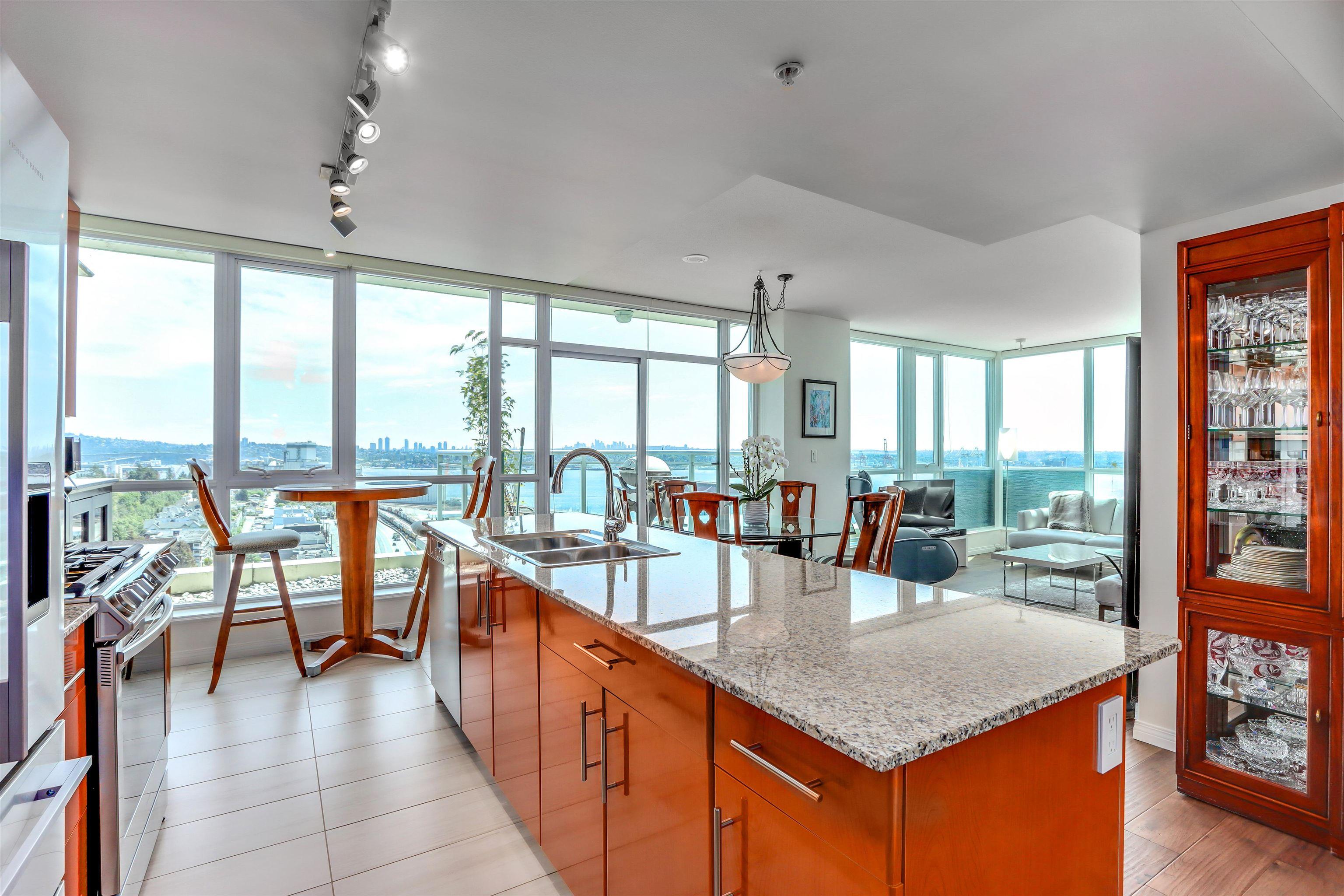 2202 188 E ESPLANADE - Lower Lonsdale Apartment/Condo for sale, 2 Bedrooms (R2618412) - #3