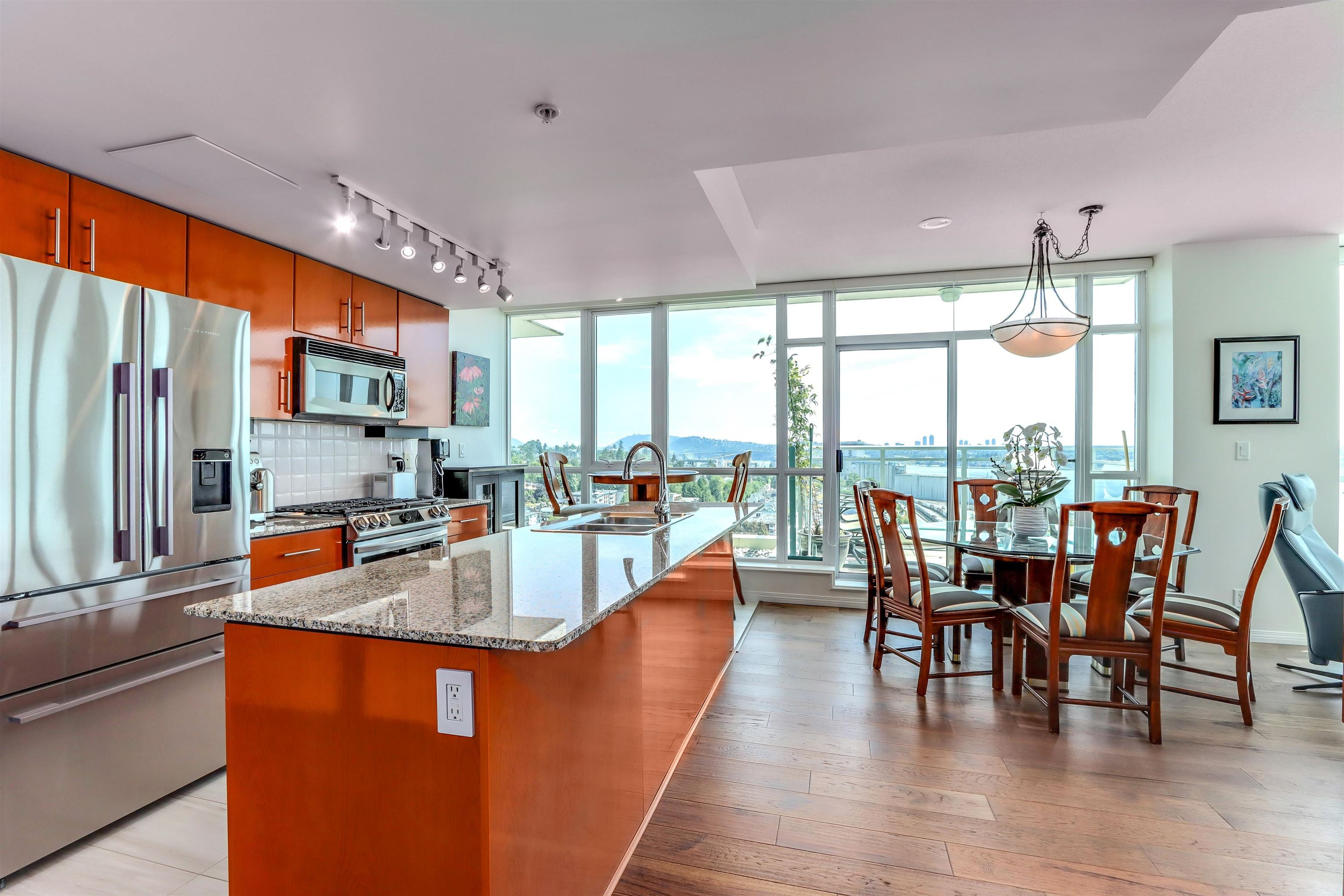 2202 188 E ESPLANADE - Lower Lonsdale Apartment/Condo for sale, 2 Bedrooms (R2618412) - #4