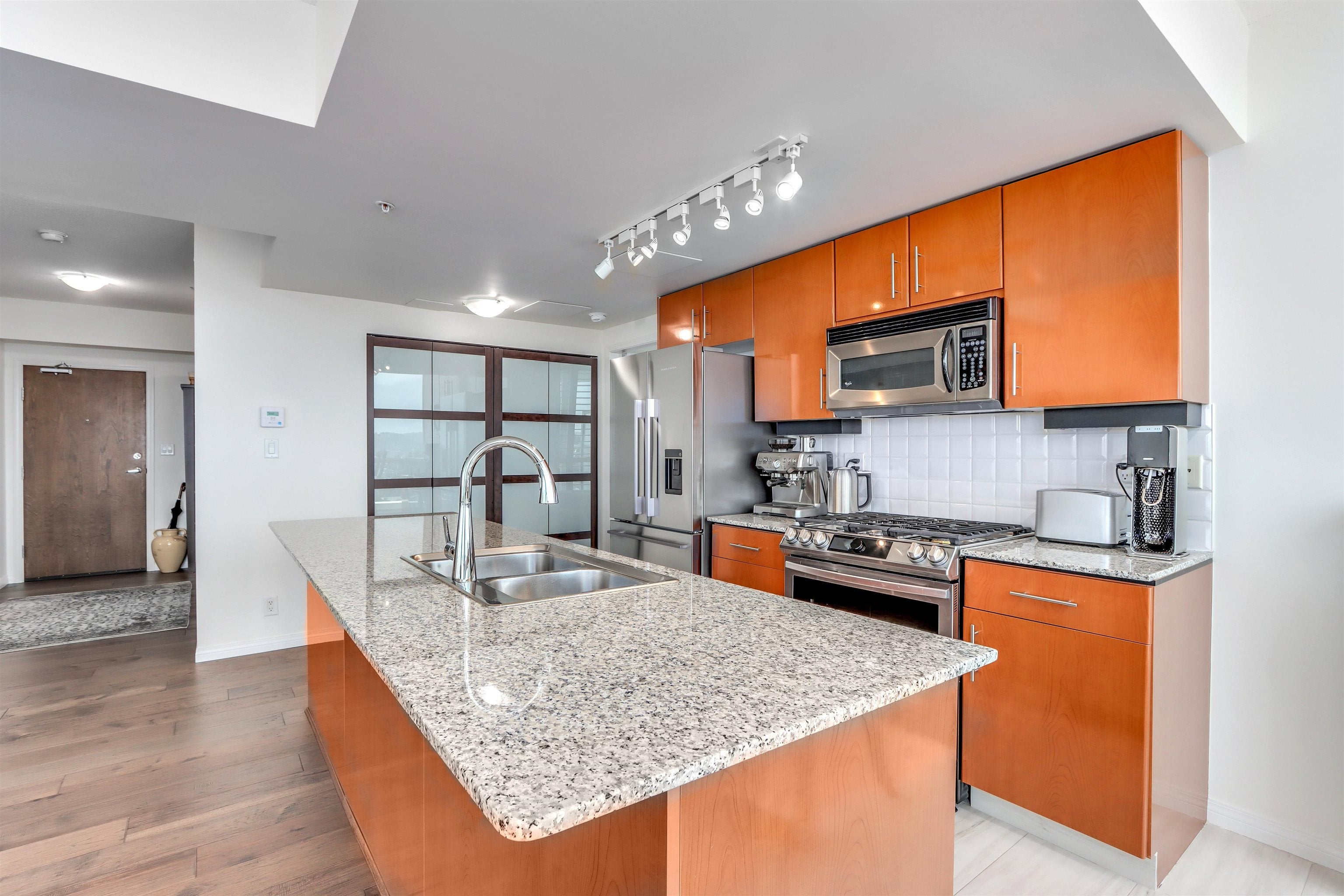 2202 188 E ESPLANADE - Lower Lonsdale Apartment/Condo for sale, 2 Bedrooms (R2618412) - #5