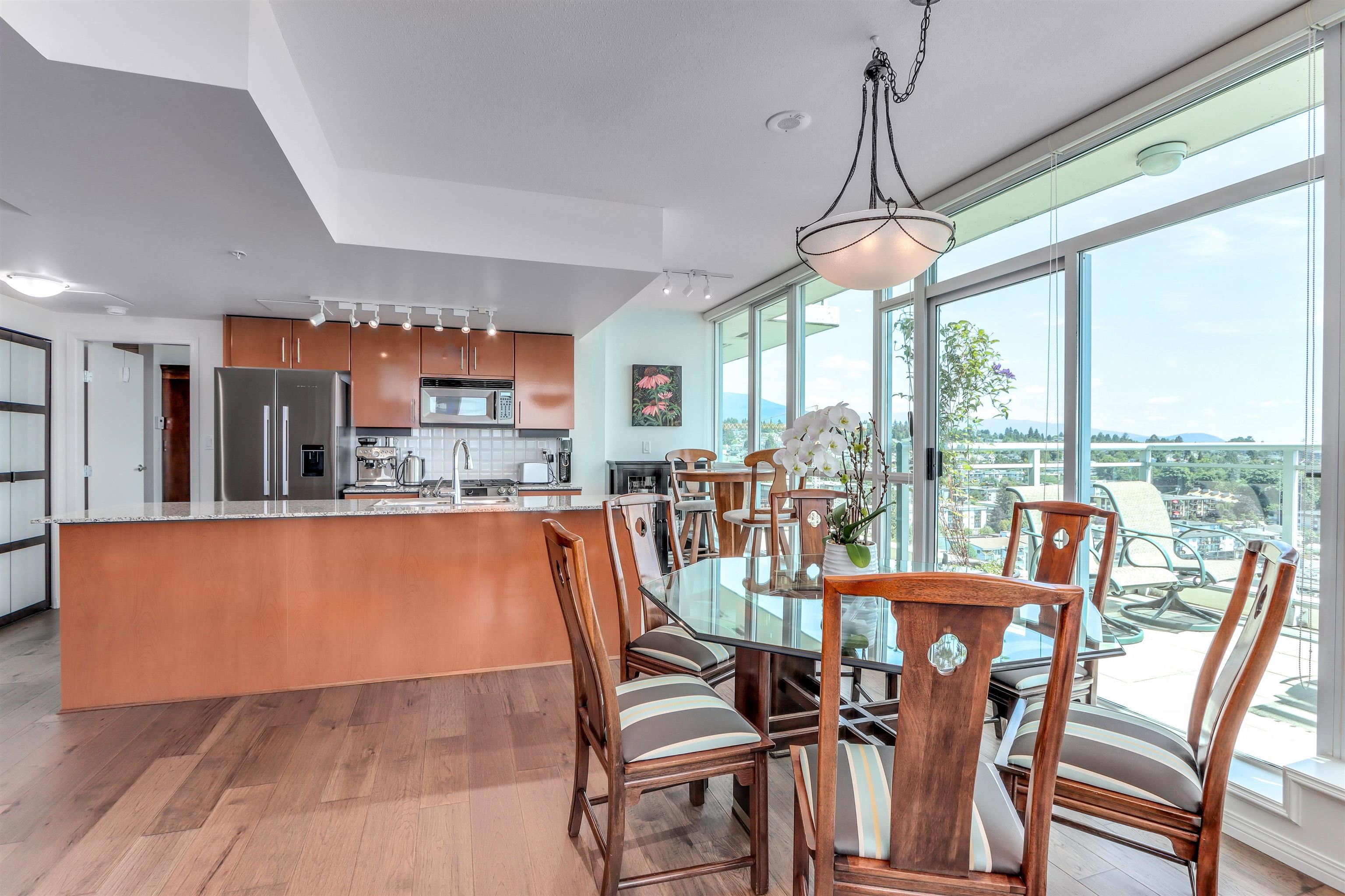 2202 188 E ESPLANADE - Lower Lonsdale Apartment/Condo for sale, 2 Bedrooms (R2618412) - #6