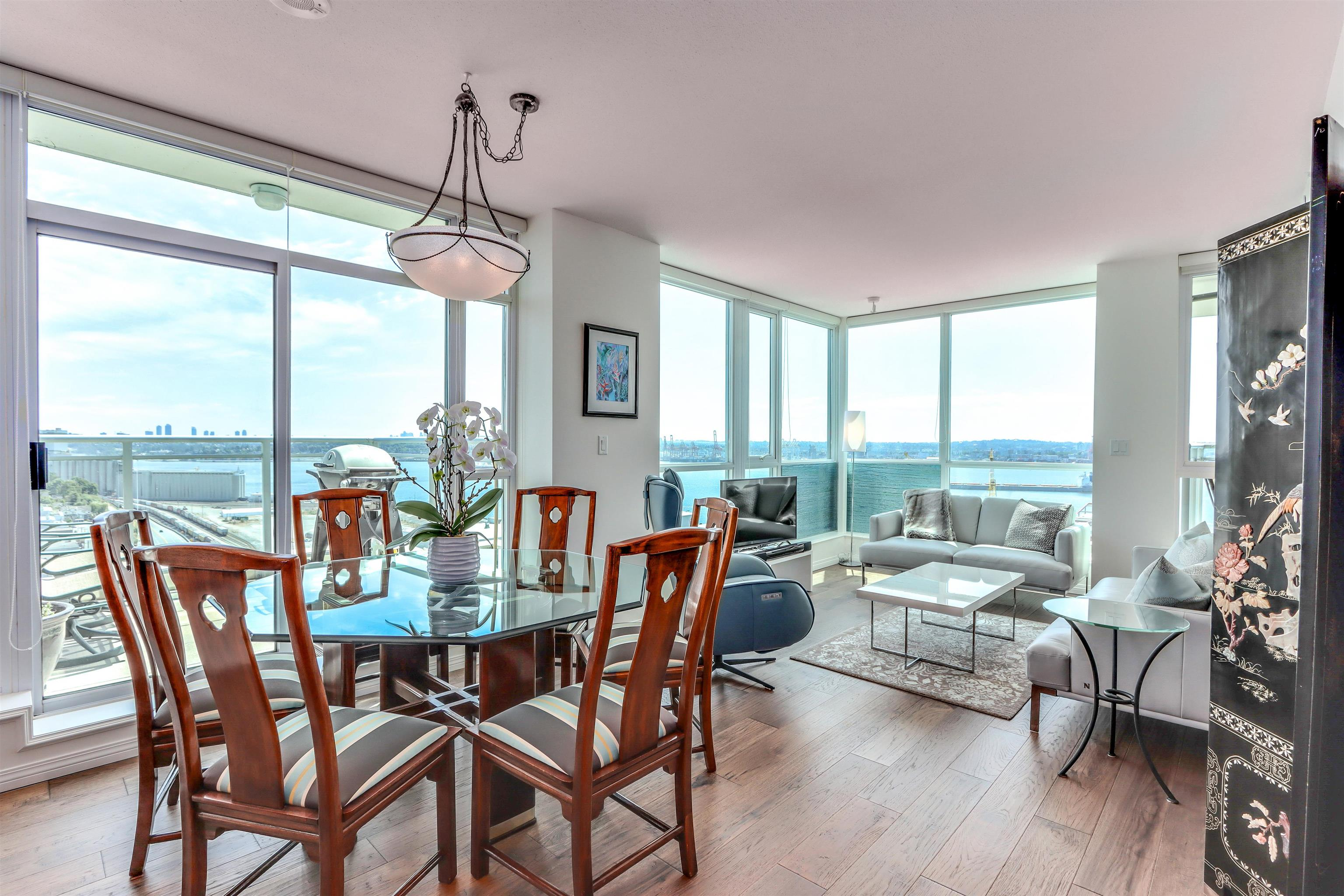 2202 188 E ESPLANADE - Lower Lonsdale Apartment/Condo for sale, 2 Bedrooms (R2618412) - #7