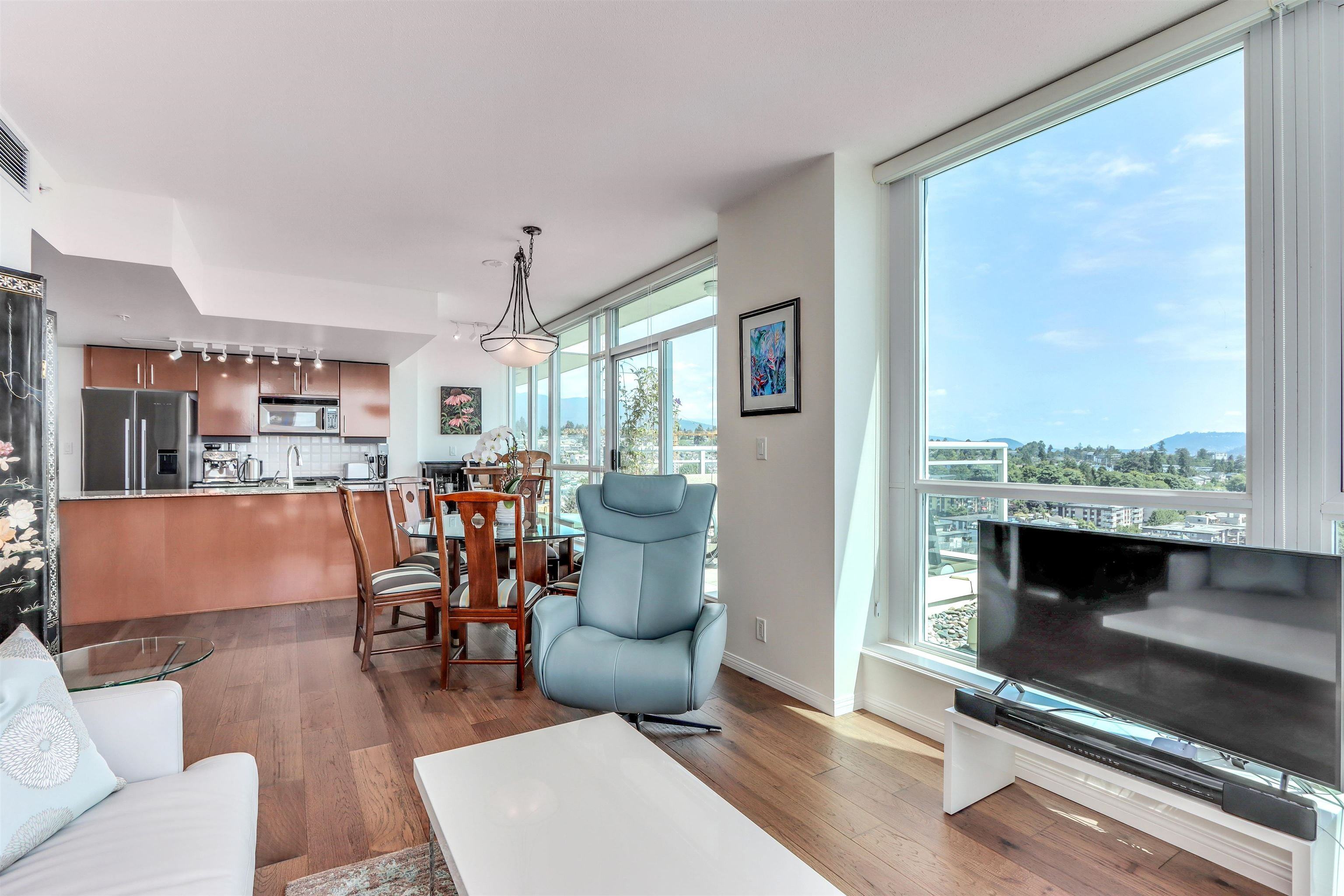 2202 188 E ESPLANADE - Lower Lonsdale Apartment/Condo for sale, 2 Bedrooms (R2618412) - #9