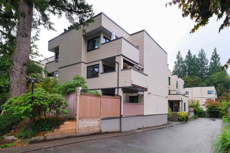 304 3275 MOUNTAIN HIGHWAY - Lynn Valley Apartment/Condo for sale, 2 Bedrooms (R2618420)