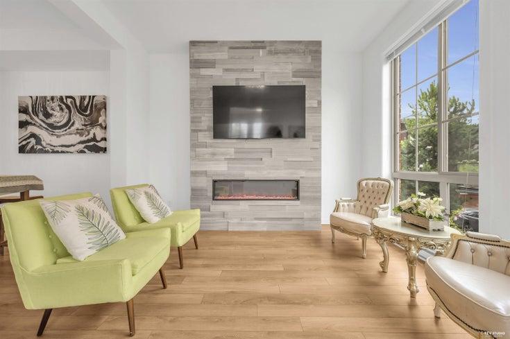 33 16261 23A AVENUE - Grandview Surrey Townhouse for sale, 4 Bedrooms (R2618421)
