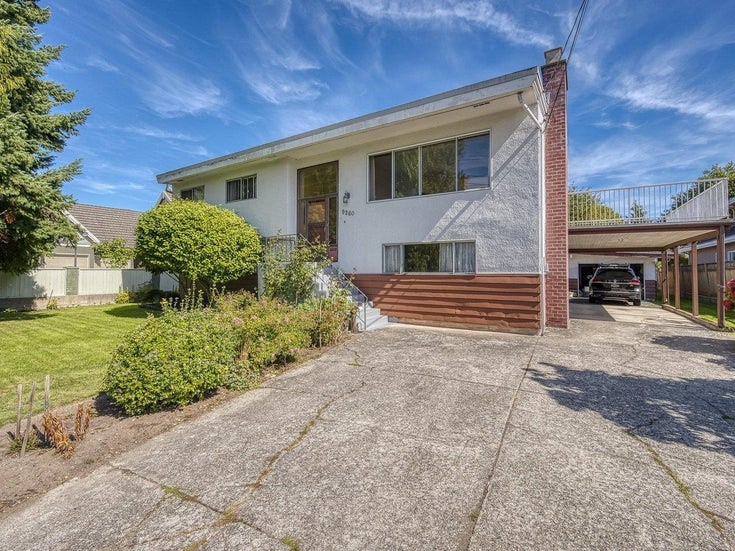 9260 RAILWAY AVENUE - Lackner House/Single Family for sale, 3 Bedrooms (R2618423)