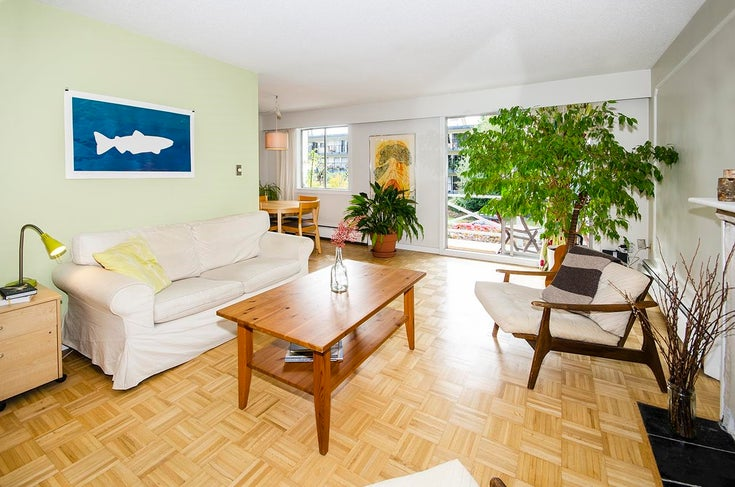 8 140 E 20TH STREET - Central Lonsdale Apartment/Condo for sale, 2 Bedrooms (R2618428)