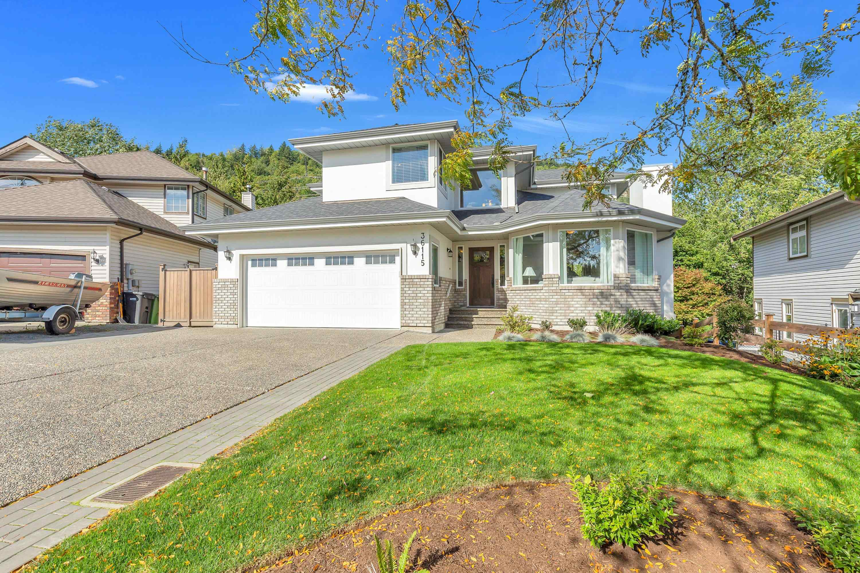 36115 WALTER ROAD - Abbotsford East House/Single Family for sale, 4 Bedrooms (R2618439)