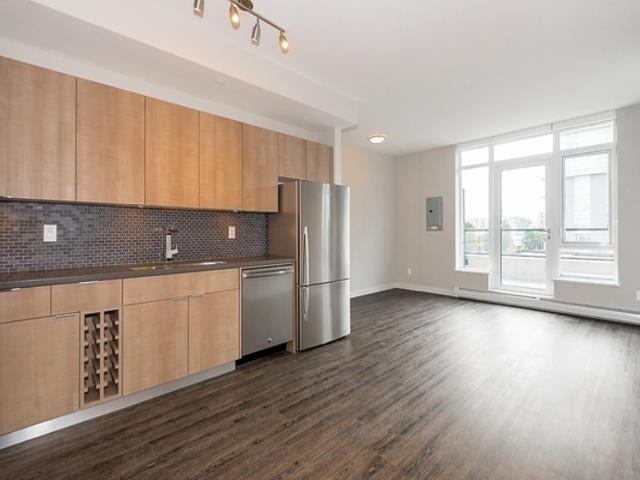 305 1788 ONTARIO STREET - Mount Pleasant VE Apartment/Condo for sale, 1 Bedroom (R2618448)