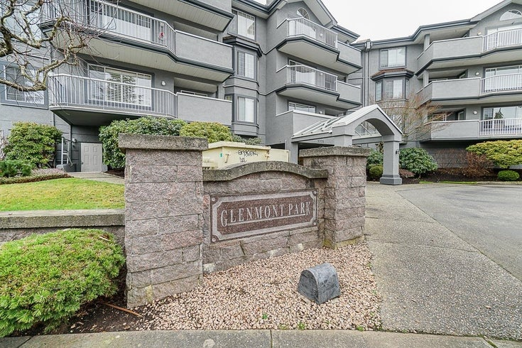 212 5375 205 STREET - Langley City Apartment/Condo for sale, 2 Bedrooms (R2618453)