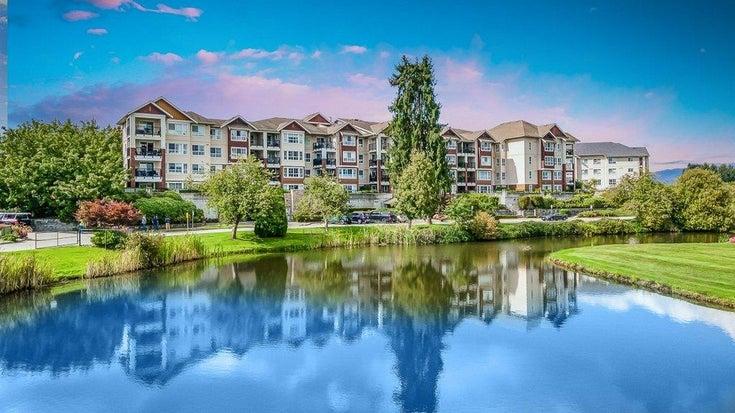304 19677 MEADOW GARDENS WAY - Mid Meadows Apartment/Condo for sale, 2 Bedrooms (R2618456)