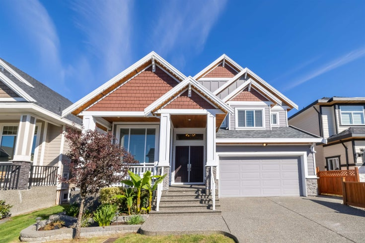 17355 64A AVENUE - Cloverdale BC House/Single Family for sale, 6 Bedrooms (R2618458)