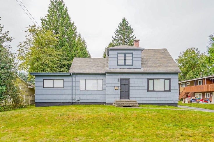45286 BERNARD AVENUE - Chilliwack W Young-Well House/Single Family for sale, 6 Bedrooms (R2618465)