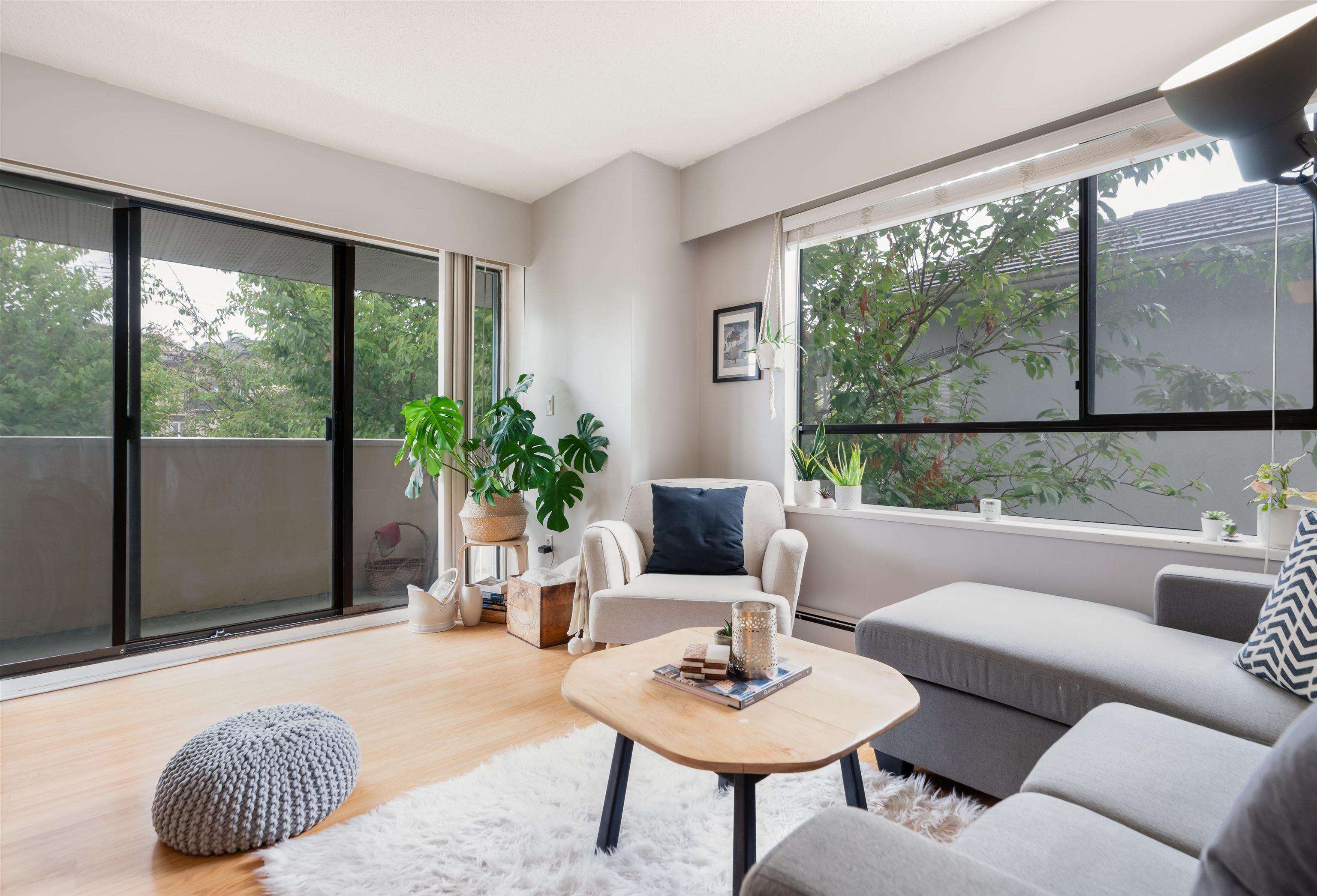 201 474 E 43RD AVENUE - Fraser VE Apartment/Condo for sale, 1 Bedroom (R2618466) - #1
