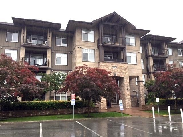 416 12258 224 STREET - East Central Apartment/Condo for sale, 2 Bedrooms (R2618479)