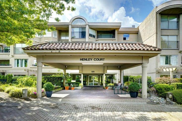 309 525 WHEELHOUSE SQUARE - False Creek Apartment/Condo for sale, 1 Bedroom (R2618483)