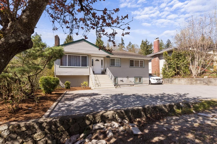7955 SUNCREST DRIVE - Suncrest House/Single Family for sale, 5 Bedrooms (R2618488)