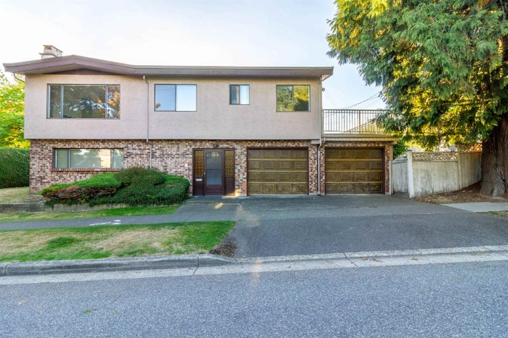 803 W 68TH AVENUE - Marpole House/Single Family for sale, 4 Bedrooms (R2618497)