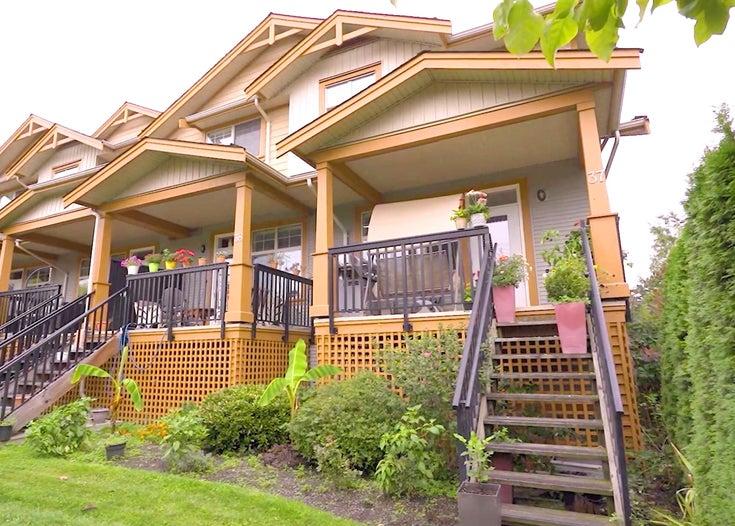 37 12036 66 AVENUE - West Newton Townhouse for sale, 3 Bedrooms (R2618503)