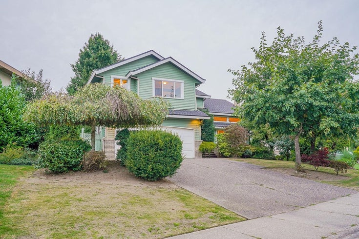 15829 106A AVENUE - Fraser Heights House/Single Family for sale, 4 Bedrooms (R2618524)