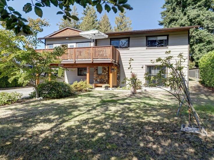 5688 MEDUSA STREET - Sechelt District House/Single Family for sale, 4 Bedrooms (R2618529)