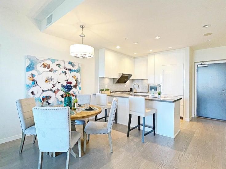 1705 7328 GOLLNER AVENUE - Brighouse Apartment/Condo for sale, 2 Bedrooms (R2618537)