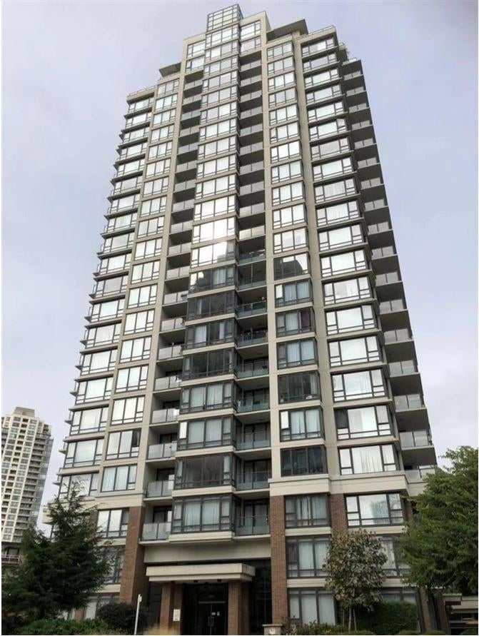 1003 7325 ARCOLA STREET - Highgate Apartment/Condo for sale, 2 Bedrooms (R2618540)