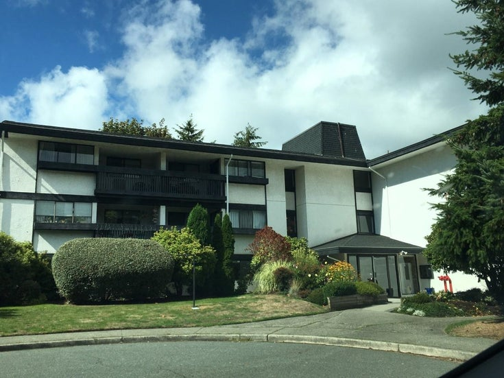 110 1561 VIDAL STREET - White Rock Apartment/Condo for sale, 1 Bedroom (R2618541)