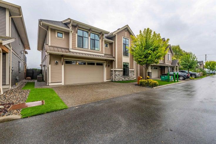 4 7196 EVANS ROAD - Sardis West Vedder Rd House/Single Family for sale, 4 Bedrooms (R2618544)
