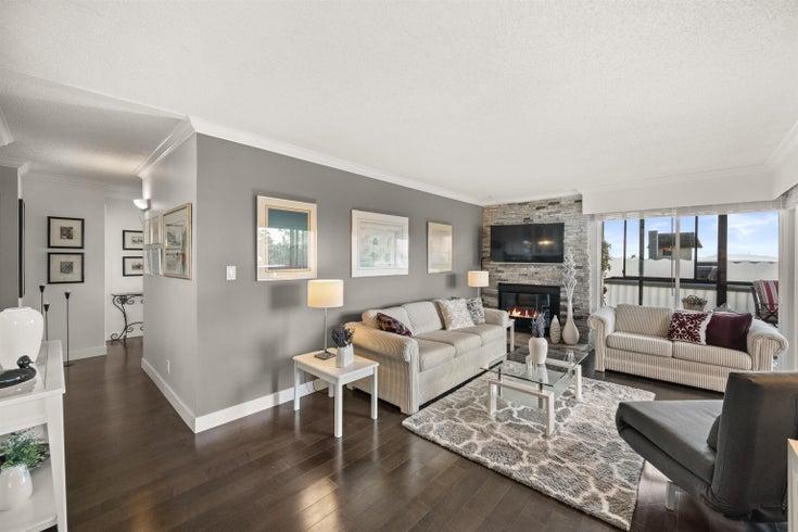 307 1360 MARTIN STREET - White Rock Apartment/Condo for sale, 2 Bedrooms (R2618552)