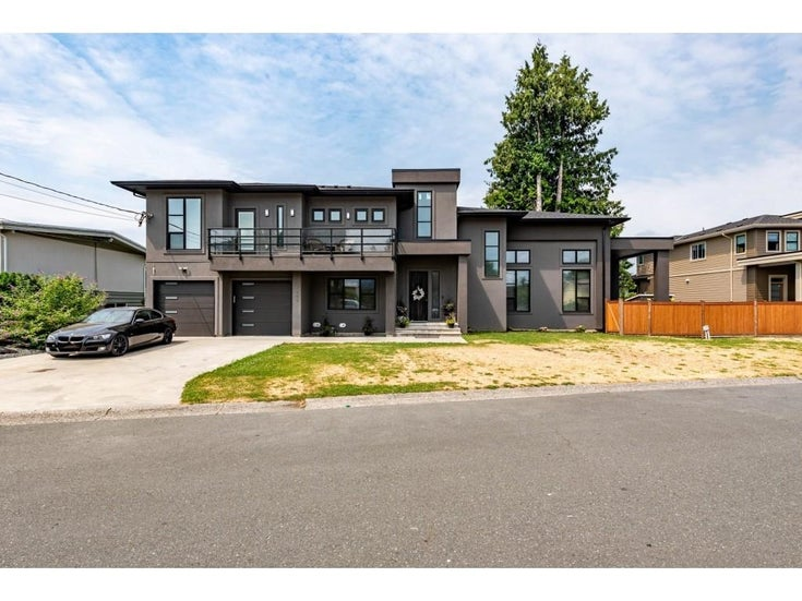 6549 FERN STREET - Sardis West Vedder Rd House/Single Family for sale, 3 Bedrooms (R2618562)