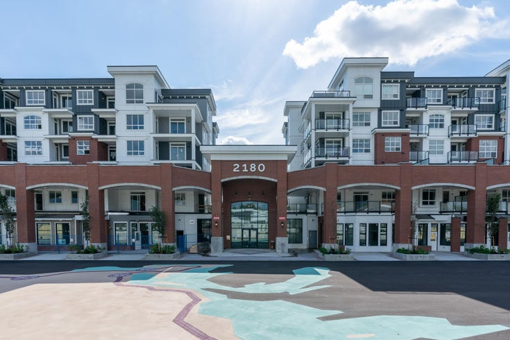 4614 2180 KELLY AVENUE - Central Pt Coquitlam Apartment/Condo for sale, 3 Bedrooms (R2618577)