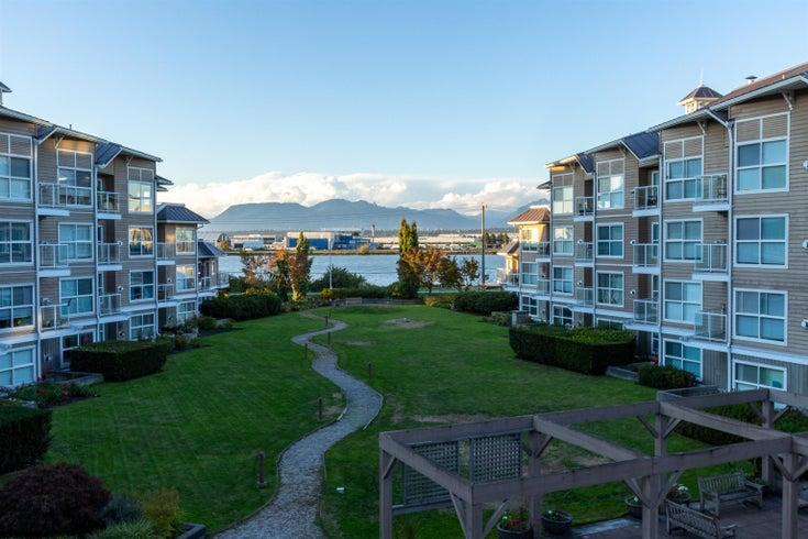 326 5880 DOVER CRESCENT - Riverdale RI Apartment/Condo for sale, 2 Bedrooms (R2618611)