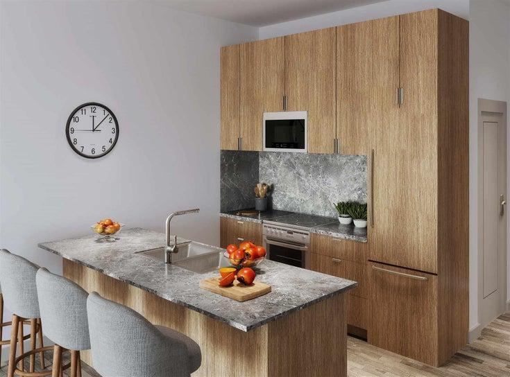 106 11917 BURNETT STREET - East Central Apartment/Condo for sale, 2 Bedrooms (R2618618)