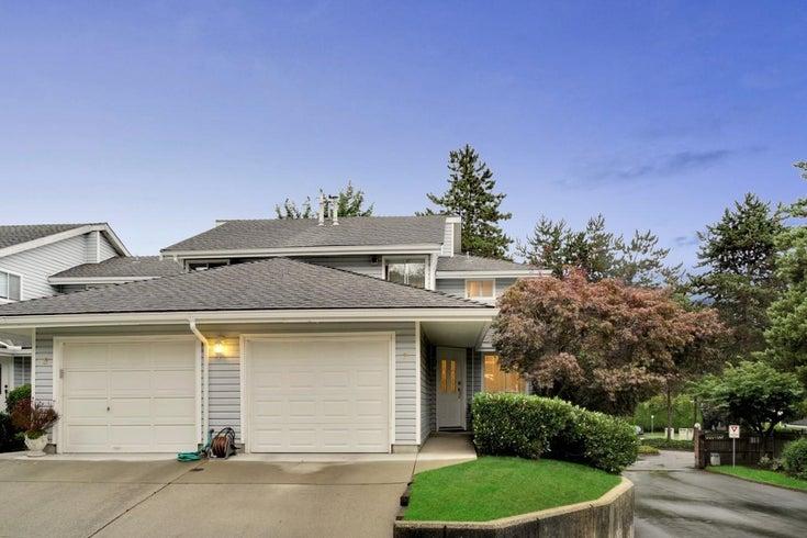 7 1190 FALCON DRIVE - Eagle Ridge CQ Townhouse for sale, 3 Bedrooms (R2618625)