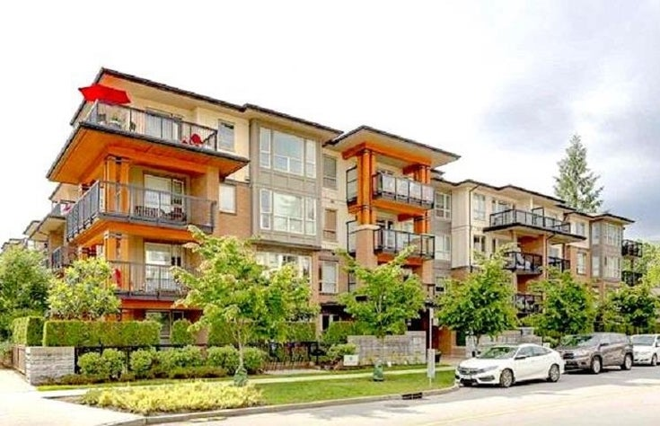 317 1150 KENSAL PLACE - New Horizons Apartment/Condo for sale, 2 Bedrooms (R2618630)
