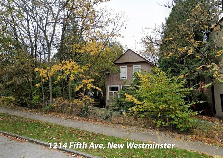 1214 FIFTH AVENUE - Uptown NW House/Single Family for sale, 3 Bedrooms (R2618633)