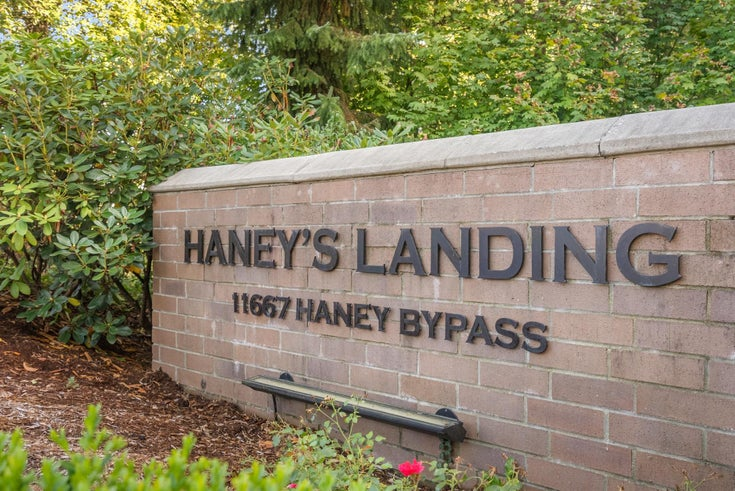 110 11665 HANEY BYPASS - West Central Apartment/Condo for sale, 2 Bedrooms (R2618638)