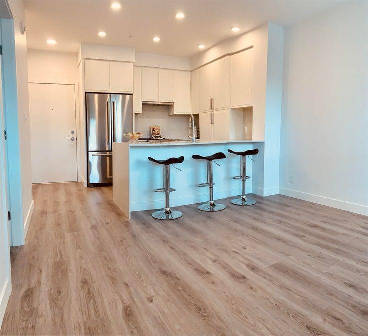 509 700 CLARKE ROAD - Coquitlam West Apartment/Condo for sale, 1 Bedroom (R2618640)