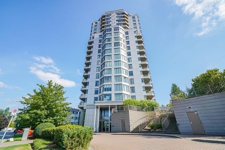 1701 13880 101 AVENUE - Whalley Apartment/Condo for sale, 2 Bedrooms (R2618645)