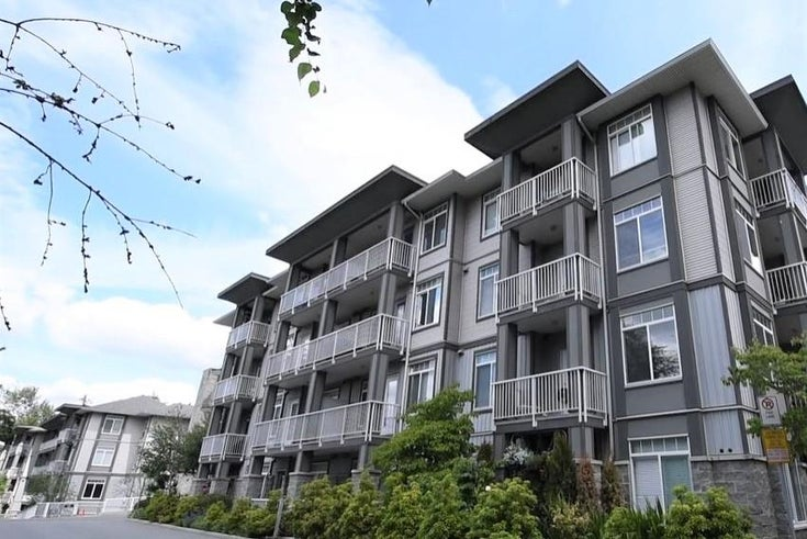 226 13277 108 AVENUE - Whalley Apartment/Condo for sale, 1 Bedroom (R2618647)