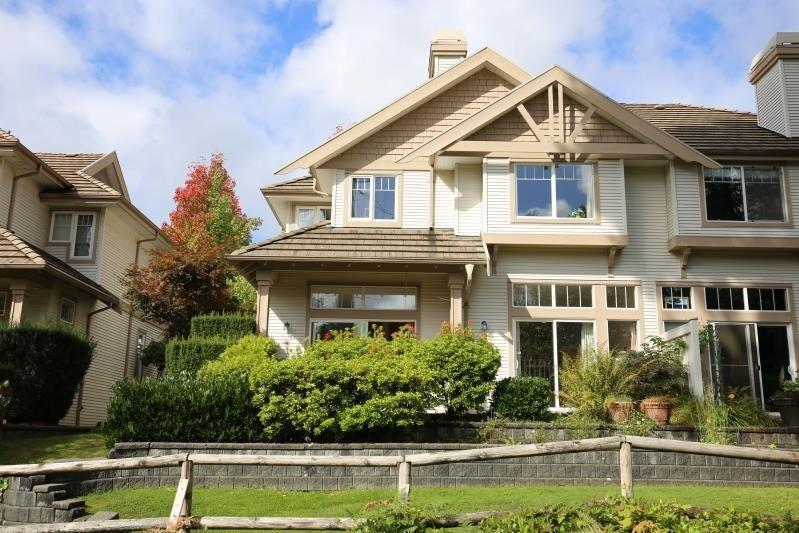 32 3405 PLATEAU BOULEVARD - Westwood Plateau Townhouse for sale, 3 Bedrooms (R2618663) - #1