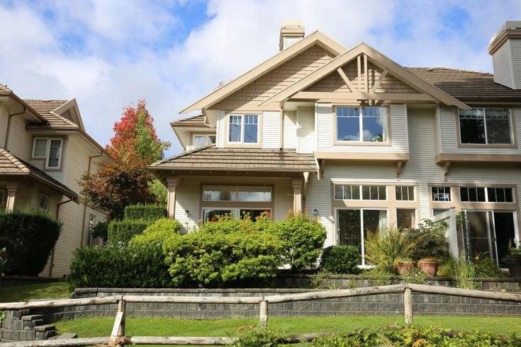 32 3405 PLATEAU BOULEVARD - Westwood Plateau Townhouse for sale, 3 Bedrooms (R2618663)