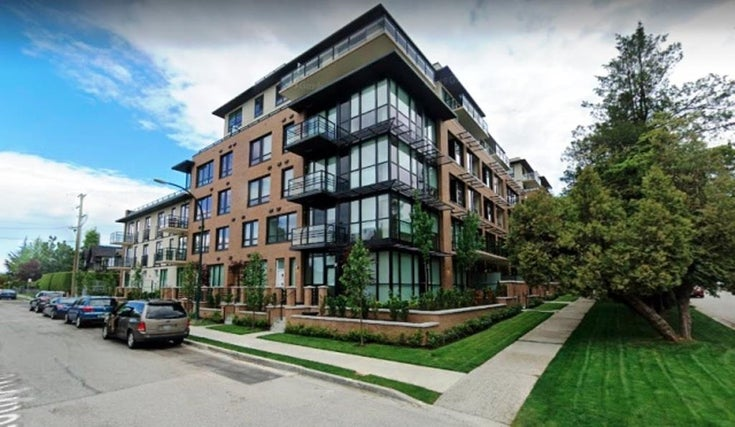 106 4408 CAMBIE STREET - Cambie Apartment/Condo for sale, 1 Bedroom (R2618674)
