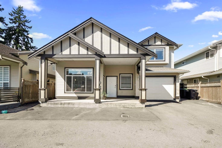 318 HUME STREET - Queensborough House/Single Family for sale, 5 Bedrooms (R2618681)