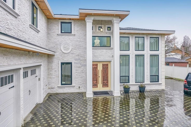 11871 AZTEC STREET - East Cambie House/Single Family for sale, 10 Bedrooms (R2618686)