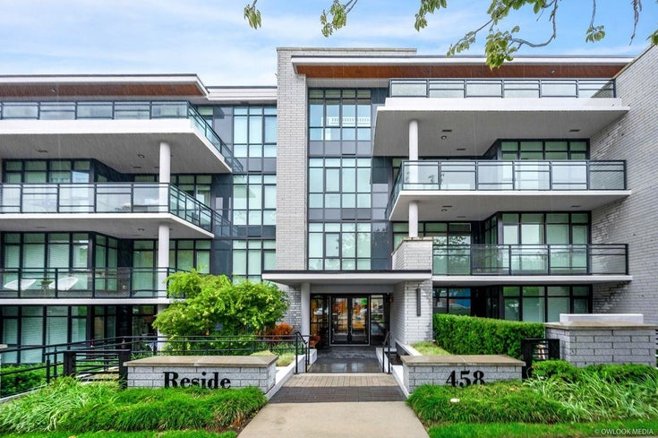 207 458 W 63RD AVENUE - Marpole Apartment/Condo for sale, 3 Bedrooms (R2618687)