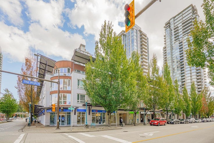 PH1 1163 THE HIGH STREET - North Coquitlam Apartment/Condo for sale, 2 Bedrooms (R2618690)