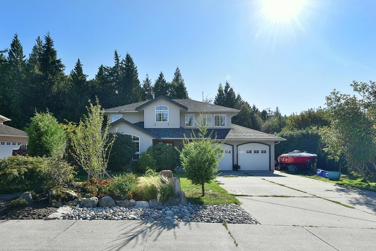 863 INGLIS ROAD - Gibsons & Area House/Single Family for sale, 4 Bedrooms (R2618699)