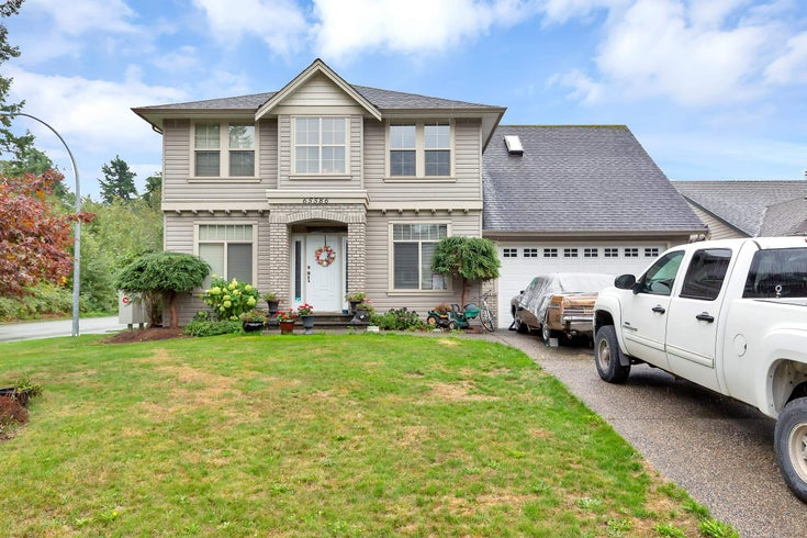 65586 GORDON DRIVE - Hope Kawkawa Lake House/Single Family for sale, 3 Bedrooms (R2618702)