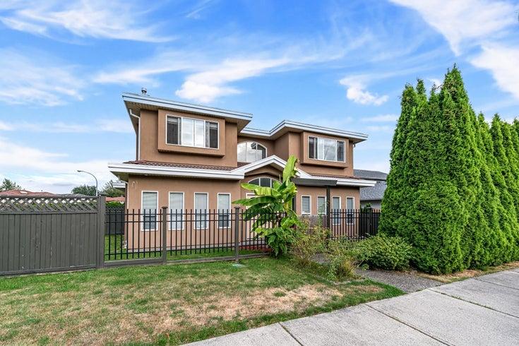 2348 MCKESSOCK AVE AVENUE - Bridgeport RI House/Single Family for sale, 4 Bedrooms (R2618706)